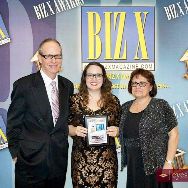 Blab Media Biz X Magazine Award Windsor