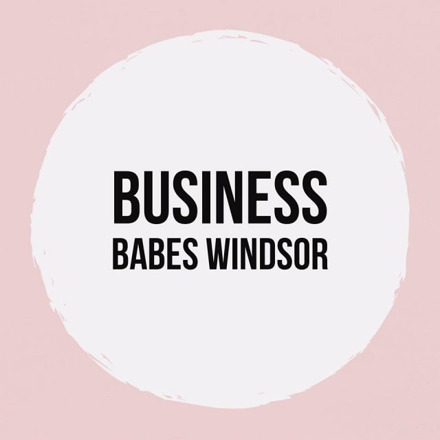 Business Babes Windsor