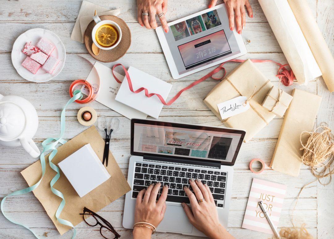 Social Media Marketing Holiday Content